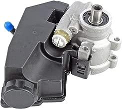Brand new DNJ Power Steering Pump PSP1010 for 92-98/Volvo/850, 960, C70, S70, V70 2.3L SOHC - No Core Needed