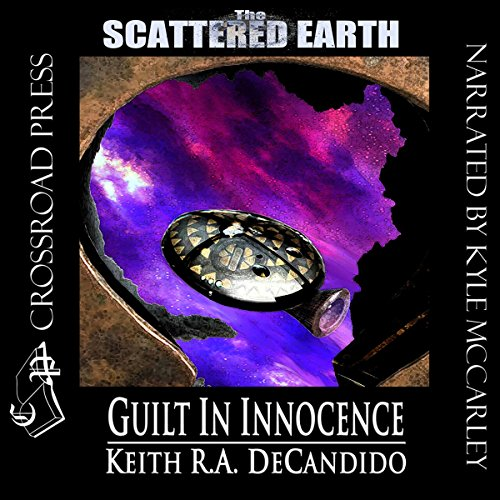 Guilt in Innocence audiobook cover art