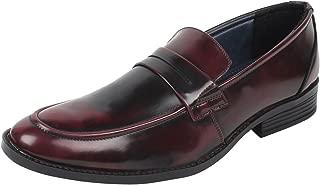 GUAVA Dress Shoes - Cherry