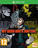 My Hero One's Justice - Xbox One