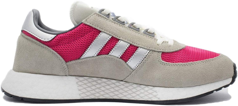 Adidas Men's Marathon Tech Pink Grey G27417
