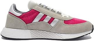 adidas Mens G27417 Men's Marathon Tech Pink/Grey G27417
