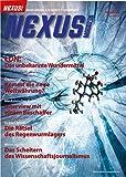 Nexus Magazin: Ausgabe 53, Juni-Juli 2014 (German Edition)