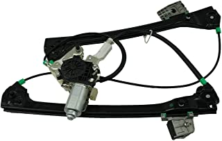 AUTOPA 51338229106 Front Right Power Window Regulator with Motor for BMW 3 Series E46