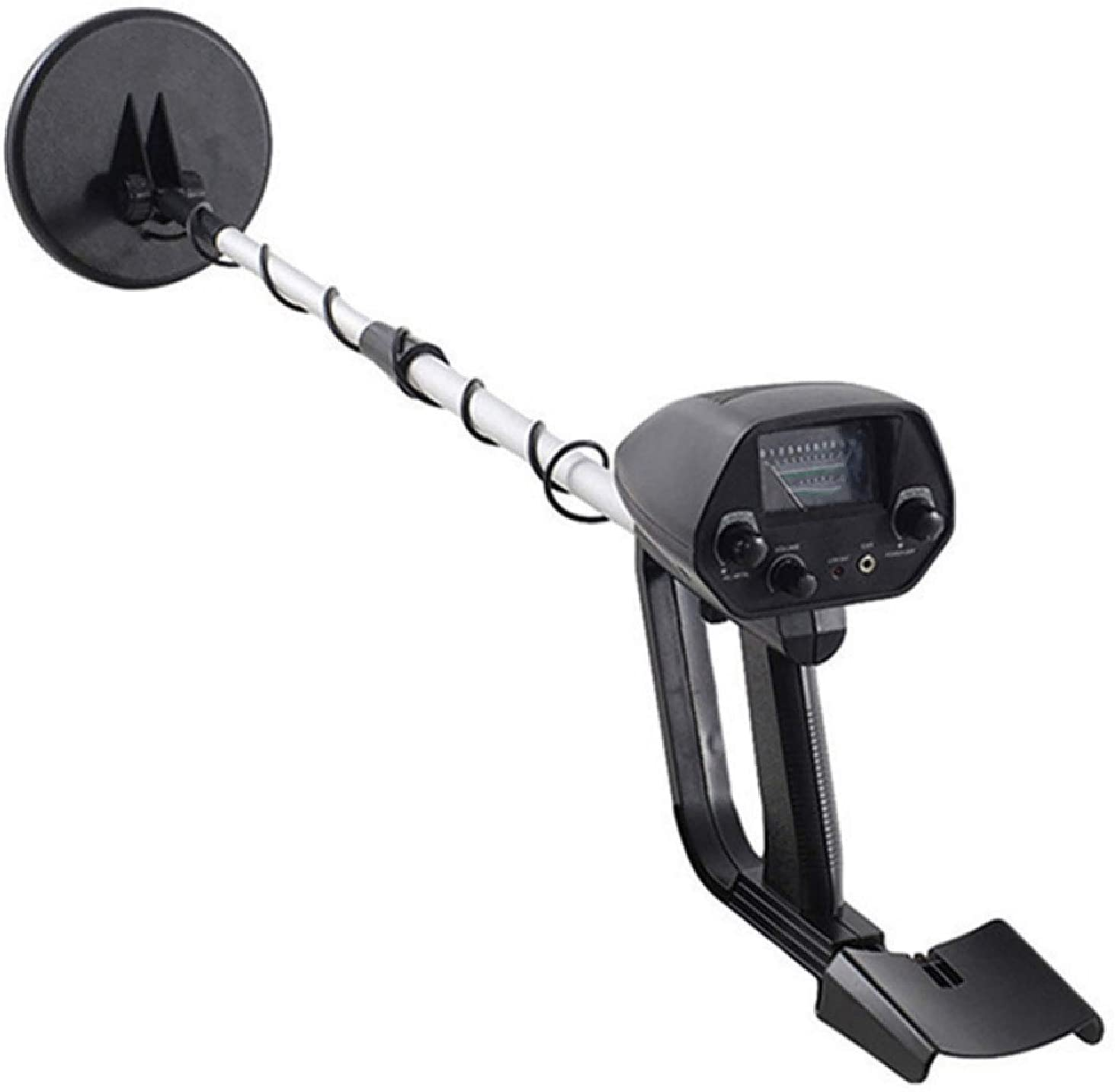 JFF Bargain Purchase Classic Metal Detector - All Entry Detecto Level