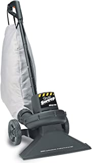Shop-Vac 4050010 Shop Sweep Indoor/Outdoor Vacuum with 8-Gallon Collection Bag for Dry Pickup