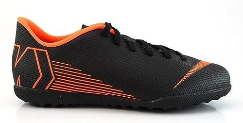 Nike Jr Vaporx 12 Club GS TF, Chaussures de Fitness Mixte Enfant