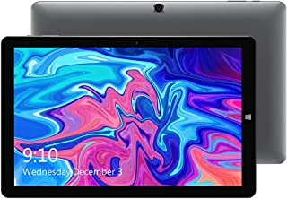 CHUWI Hi10 X - Tablet PC Windows de 10,1 pulgadas con Intel Celeron N4120 Quad-Cable, 6 GB RAM 128 GB ROM, pantalla IPS Fu...