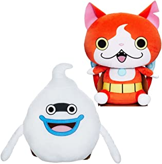 Hasbro–Yo-kai Watch Plush Figures 40–45cm 2016Wave 1Assorted (6) Mini