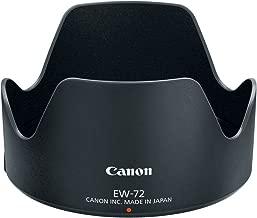 Canon Lens Hood EW-72  for EF35mm f/2 IS USM Lens