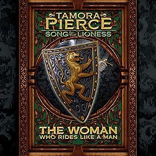 The Woman Who Rides Like a Man Titelbild