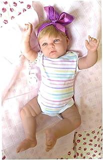 Mis Muñecas Reborns Modelo Reborn Valeria