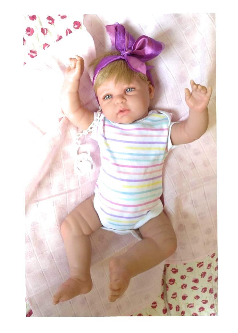Amazon.es: Mis Muñecas Reborns Modelo Reborn Valeria: Juguetes y juegos