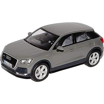 OPO 10 2633 Voiture 1//43 iScale Compatible avec Audi Q2 Gris