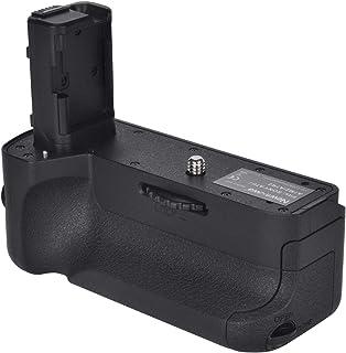 Newmowa Mango de Repuesto Battery Grip para Sony A7Ⅱ/A7M2/A7R2 Cámara réflex Digital