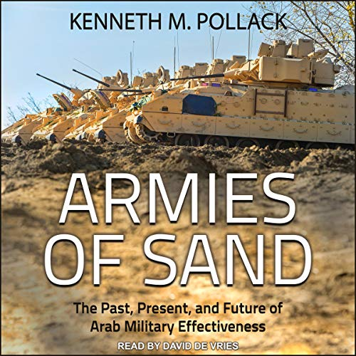 Armies of Sand cover art
