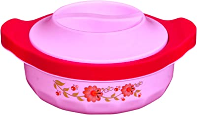 Vivaan Casserole with Stainless-Steel Inner Surface - 1500 ML