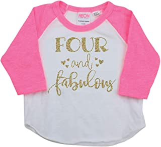 Best little girl 4th birthday outfits Reviews