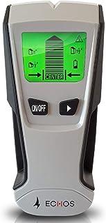 Buscador de pernos multifunción detrás de la pared, escáner con detector de metales – Centro