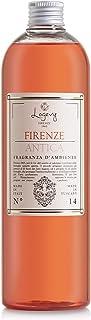 LOGEVY - Ricarica da 500 ml per i Diffusori Firenze Antica