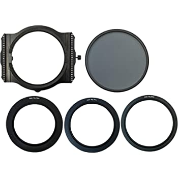 Marumi 100mm ND16 Magnetic Filter Schott Glass H/&Y 100 Hot Swap Neutral Density ND1.2 Made in Japan