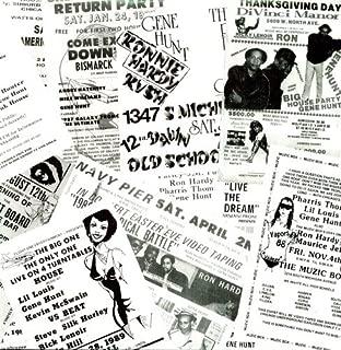 Chicago Dance Tracks, Part 2