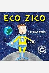 Eco Zico Kindle Edition