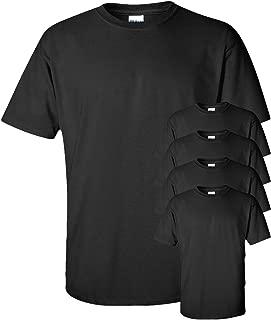 Men's Ultra Cotton T-Shirt (5 Pack)