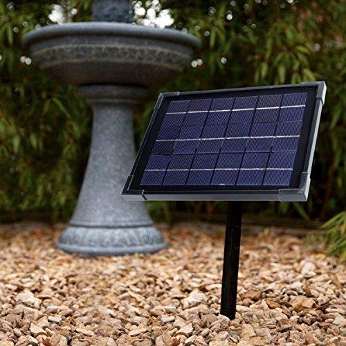 Blagdon Liberty - Panel solar de alta potencia (5 w)