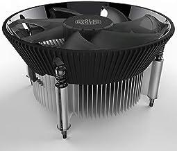 Cooler Master i70 CPU Cooler - 120mm Low Noise Cooling Fan & Heatsink (RR-I70-20PK-R1) - for Intel Socket LGA 1150/1151 / ...
