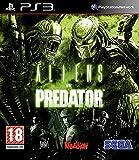 SEGA Aliens vs. Predator, PS3 - Juego (PS3, PlayStation 3, Acción, M (Maduro))