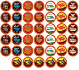 Best of The Best Hot Chocolate Pods Compatible With 2.0 Keurig K Cup Brewers, Variety Sampler Pack,...