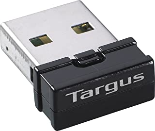 Targus USB 2.0 Micro Bluetooth Adapter (ACB10US1-60)