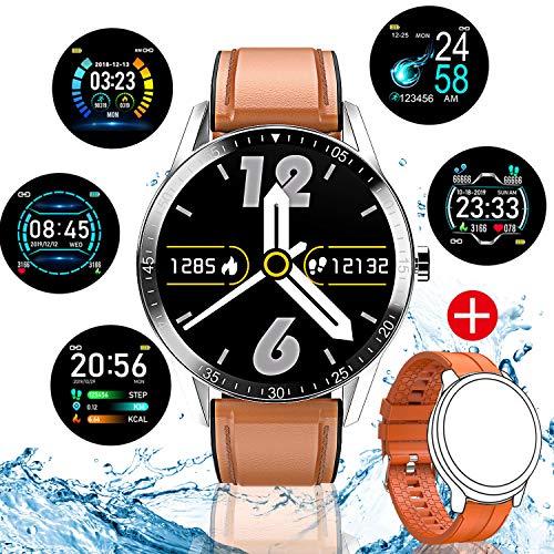 AOYODKG Smartwatch, Reloj Inteligente