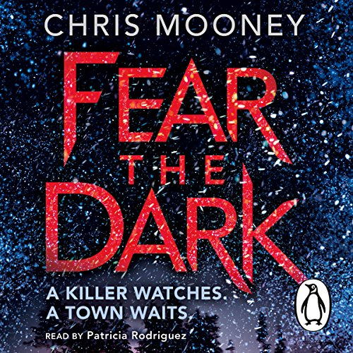 Couverture de Fear the Dark