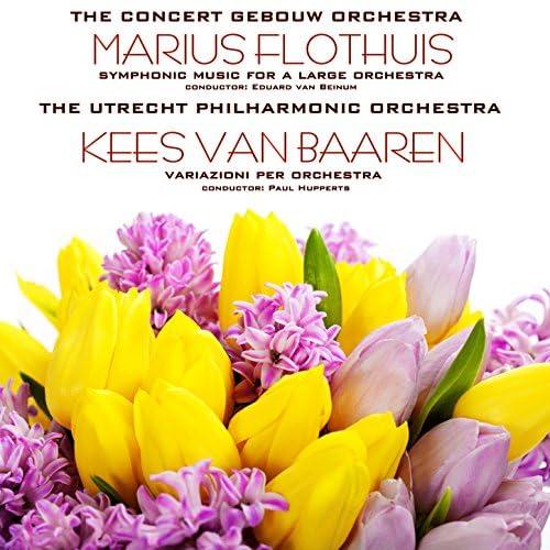 Concertgebouw Orchestra & Utrecht Philharmonic Orchestra