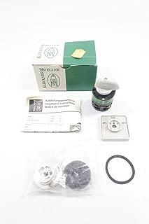 KLOCKNER MOELLER T1-2-67-3084/EZ Rotary CAM Switch 600V-AC D658513