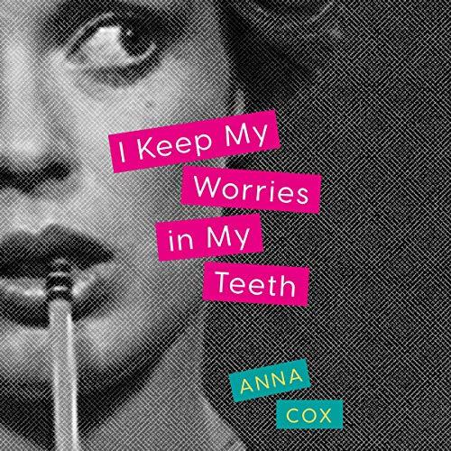 I Keep My Worries in My Teeth cover art