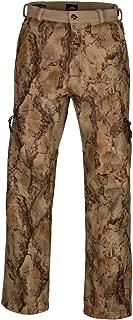 natural gear winterceptor fleece pants