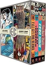 The EC Artists Library Slipcase Vol. 2 (The EC Comics Library)