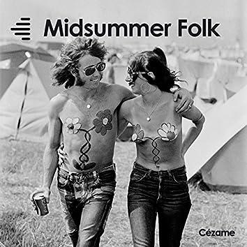 Midsummer Folk