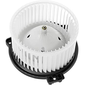 replaces 87103-12040 Schnecke Front AC Heater Blower Motor Fits select TOYOTA 93-97 COROLLA