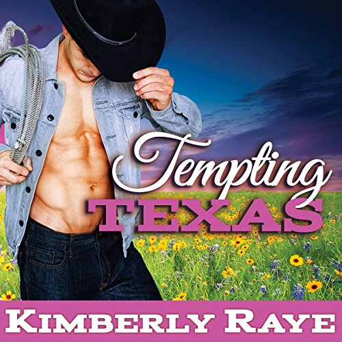 Tempting Texas cover art