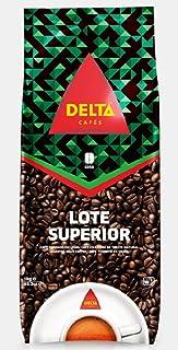 comprar comparacion Delta superior–Conjunto Granos de café, 1kg