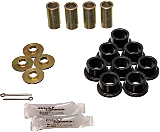 Energy Suspension 4.10105G Rack Bushing Set for Ford Escort