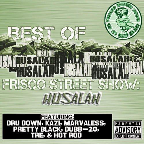 Best of Frisco Street Show-Hus