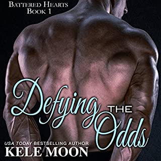 Defying the Odds cover art
