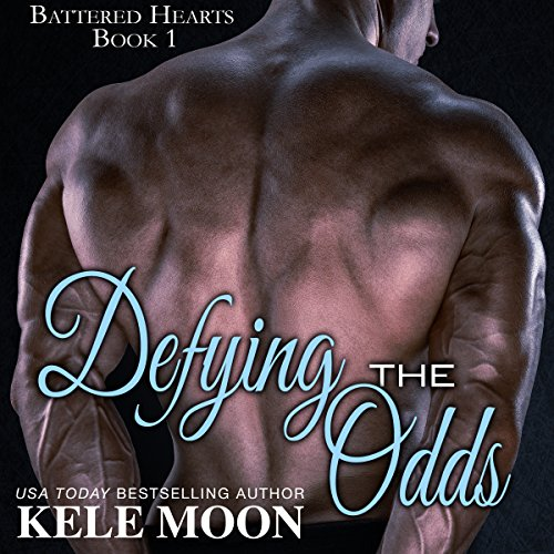 Defying the Odds audiobook cover art