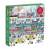 500 Piece Puzzles Review and Comparison