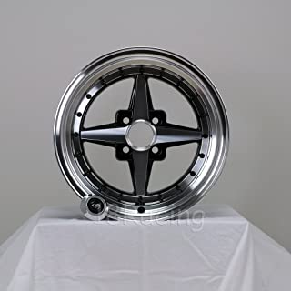 rota wheels zero plus